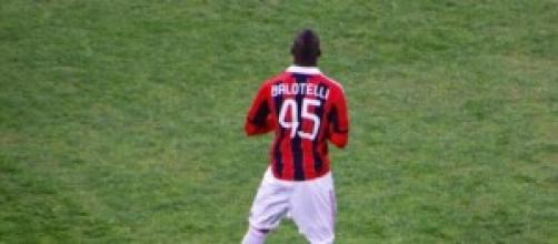 Balotelli cercato dal Tottenham che offre Lamela