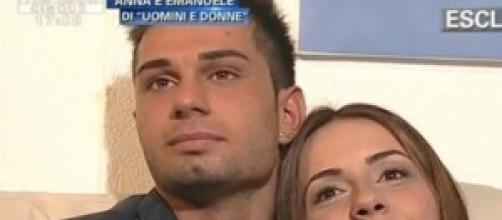 Uomini e Donne: intervista ad Anna ed Emanuele