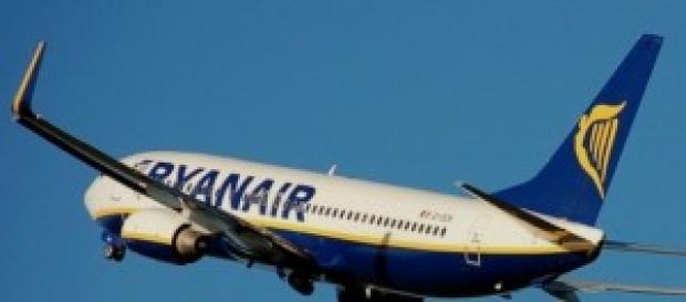 Ryanair consentirà di andare in Usa con 10 euro