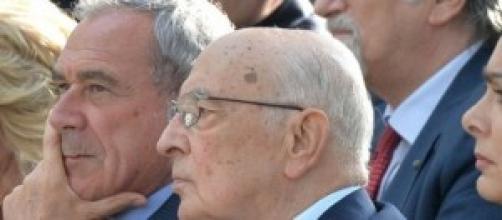 Amnistia e indulto, Napolitano, Grasso, Boldrini