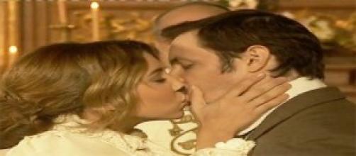 Anticipazioni Il Segreto 2 marzo, Emilia si sposa.