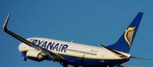 Con Ryanair si volerà in America con 10 euro.