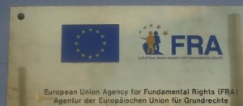 FRA European Union Agency  stage retribuiti