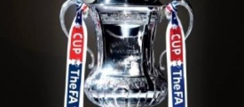 Fulham - Sheffield United, F.A. Cup