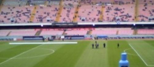 Napoli-Milan probabili formazioni