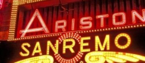 Sanremo 2014 dall'Ariston dal 18 al 22 febbraio