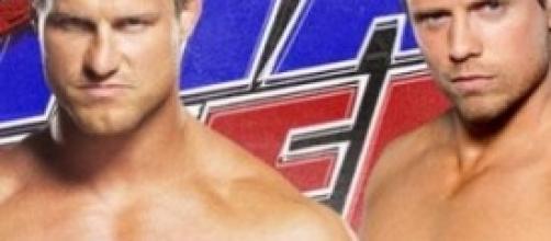 Ziggler e The Miz, futuri Tag Team Champions?