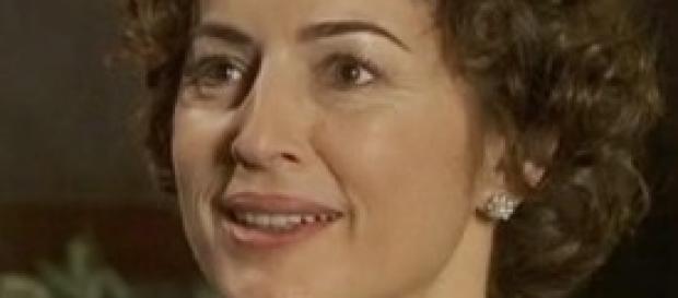 Donna Agueda muore il giorno dl matrimonio