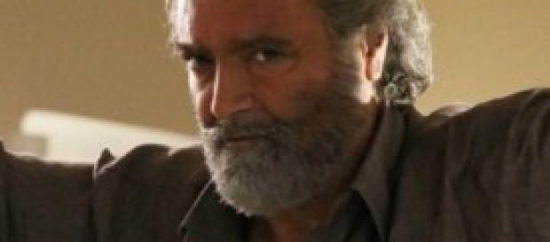 L'assalto, il film tv con Diego Abatantuono