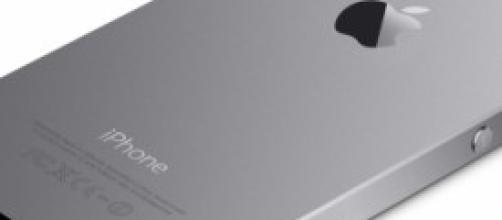 iPhone 5s, foto Wikimedia