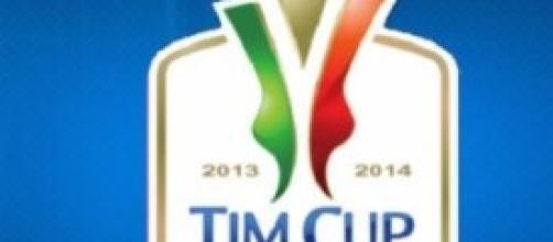 Roma-Napoli, Coppa Italia Tim Cup, 5 febbraio