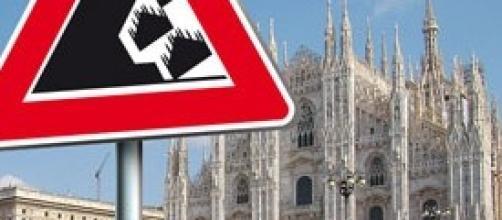 Polemica sulla mascotte dell'Expo di Milano