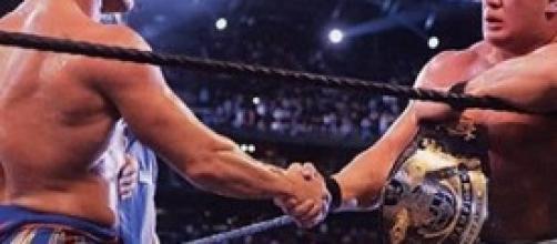 WWE, possibile ritorno di Kurt Angle
