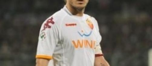 Francesco Totti trascina i suoi in Coppa Italia