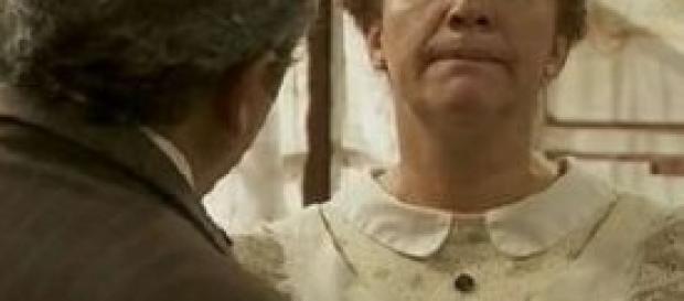 Il Segreto: Dolores spettegola per Puente Viejo
