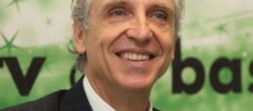 Ferdinando Minucci, Nuovo presidente Legabasket.