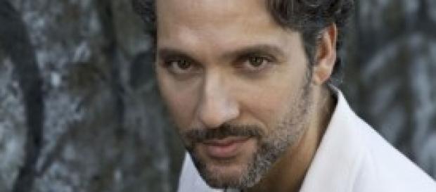 Beppe Fiorello, protagonista di L'oro di Scampia