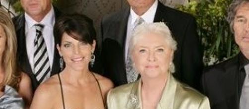 La famiglia Forrester protagonista della soap