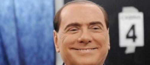 Berlusconi definisce mostruosa la sentenza