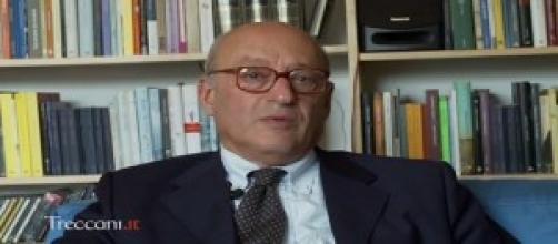 Piero Dorfles non è stanco dei libri