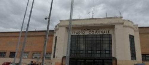 Stadio Armadio Picchi di Livorno