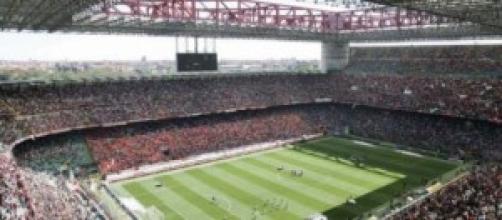 Stadio Giuseppe Meazza-San Siro