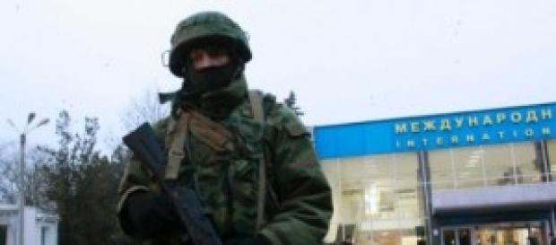 Crimea, è invasione Russia, duemila soldati