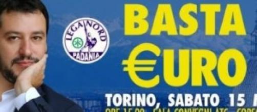 Basta Euro: come uscire dall'incubo