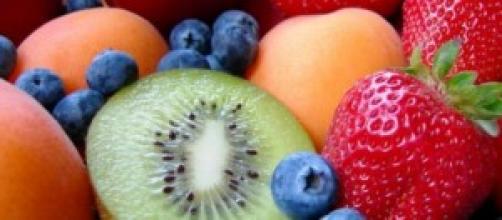 Frutta salute e benessere