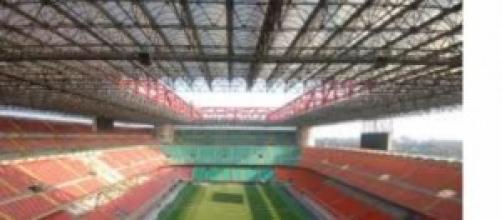 """Stadio """"Giuseppe Meazza"""" di Milano"""