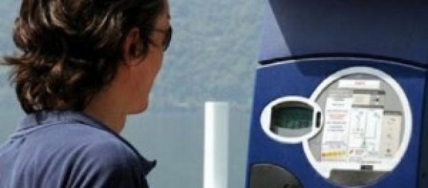 Strisce blu: niente multa per il ticket scaduto