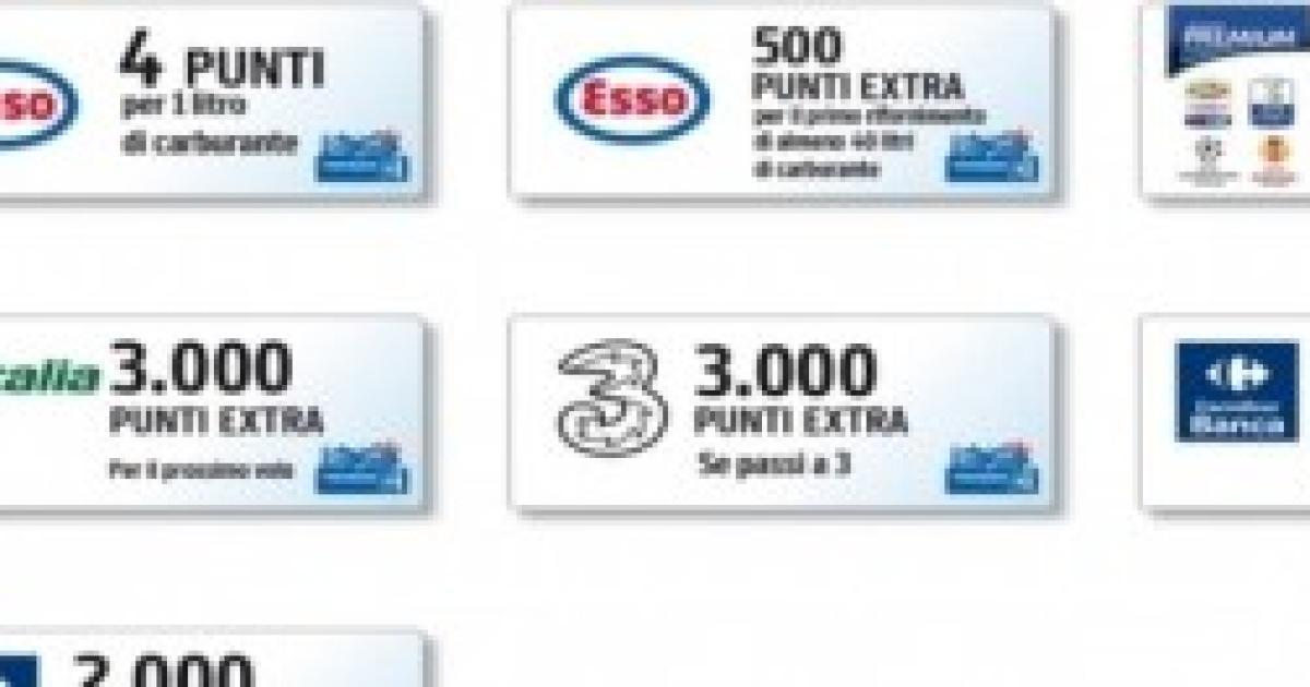 PAYBACK+Carrefour: la raccolta punti che premia la tua spesa