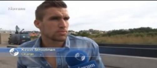 Kevin Strootman, grave perdita per la Roma