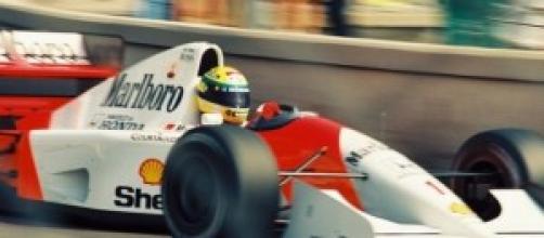 Riparte la Formula Uno dal GP di Australia