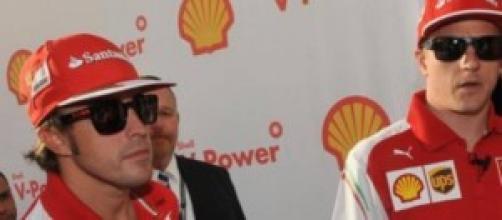 Alonso e Raikkonen: sarà un Dream Team?