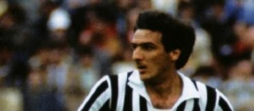 Gaetano Scirea, ex libero bianconero