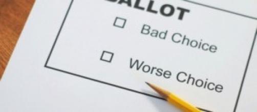 In Italia presto una nuova legge elettorale