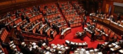 lo stipendio dei parlamentari