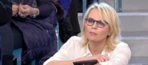 Maria De Filippi, conduttrice di 'Uomini e donne'