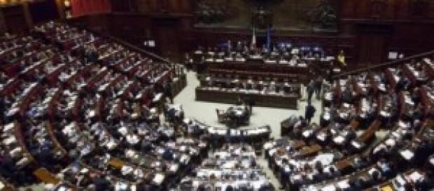 Approvazione dell'Italicum alla Camera