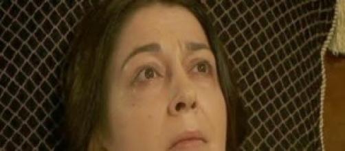 Ce la farò donna Francisca a guarire?