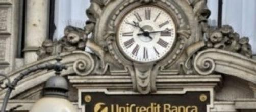 Settore bancario in crisi