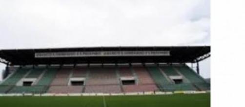 """Stadio """"Giglio"""" di Reggio Emilia"""