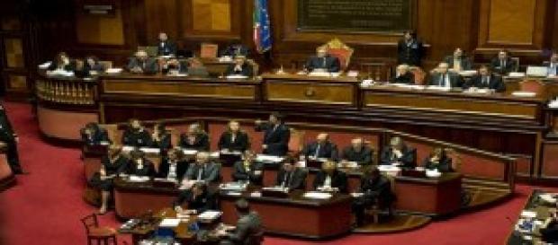 Governo Renzi su pensioni ed esodati