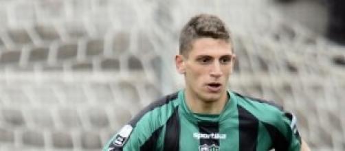 Berardi goleador del Sassuolo con 12 reti