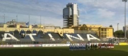 Latina calcio, arriva il nuovo stadio per la A?