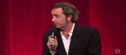 Paolo Sorrentino in lizza con Renzi e Balotelli
