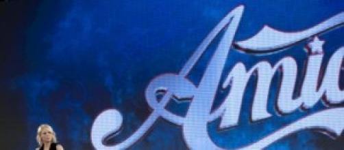 Anticipazioni Amici 2014, squadra blu al serale 13