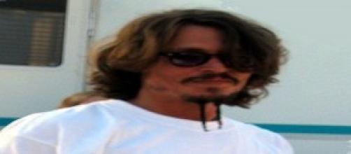 Johnny Depp convolerà a nozze
