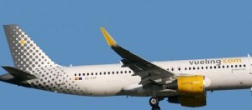 La Vueling, vola low cost in Italia e non solo